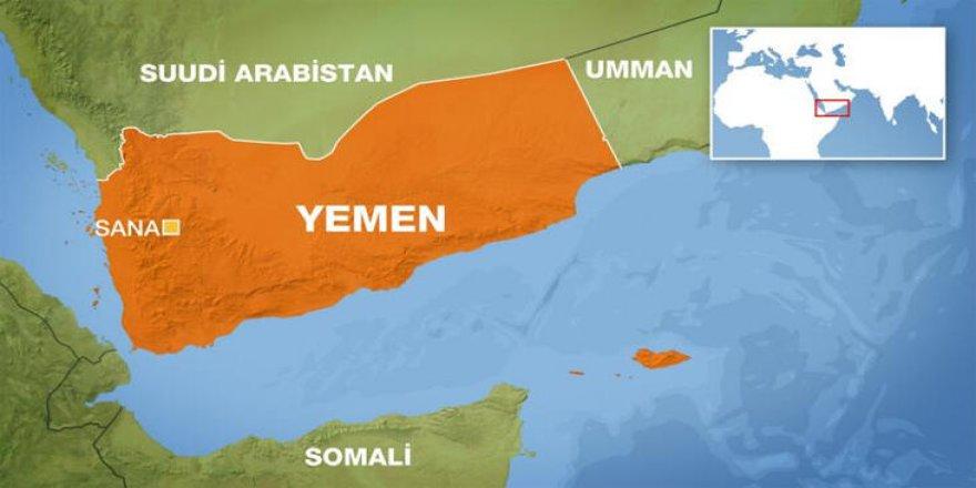 Suudi savaş uçağı düştü