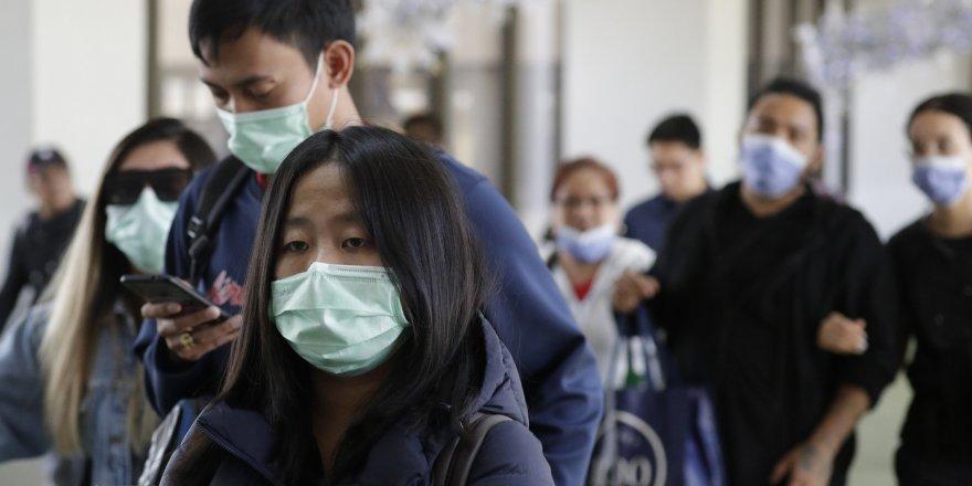 Tayvan'da coronavirüsten ilk ölüm gerçekleşti