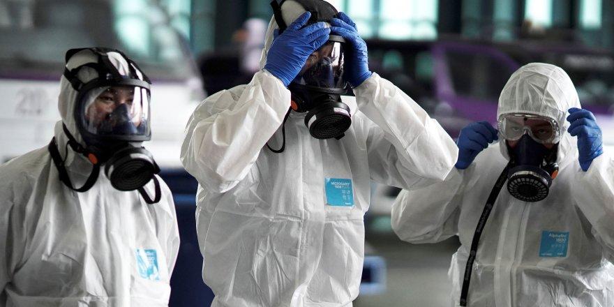 BAE'de coronavirüs vakası 9'a çıktı