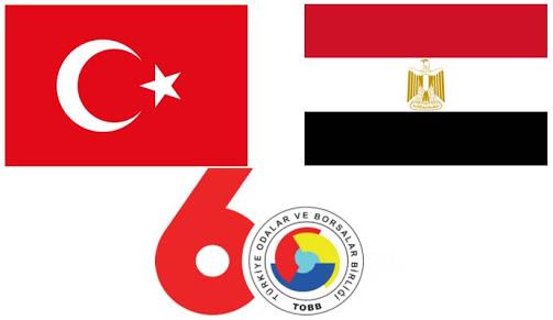 Dört yıl aradan sonra Türk-Mısır İş Forumu
