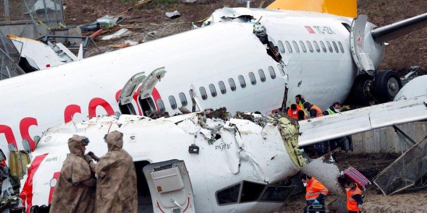 Bomba iddia: Boeing çalışanları, ürettikleri uçaklara ailelerini bindirmiyor