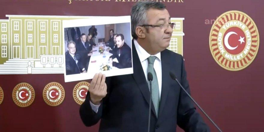 Engin Altay'dan Erdoğan'a 'Soros' göndermesi