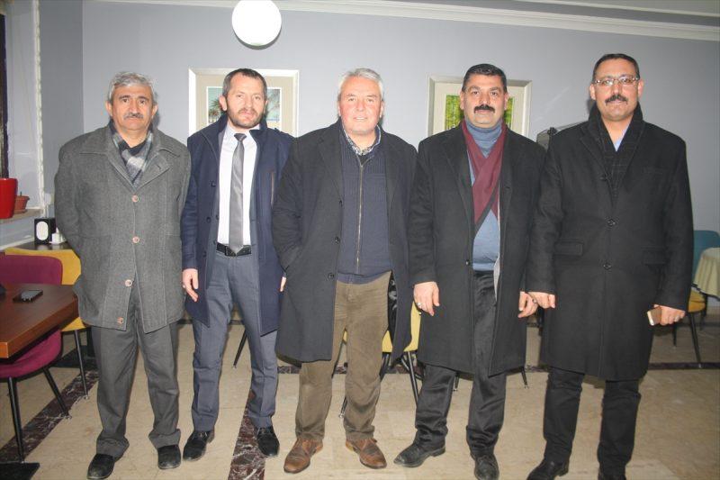 MHP Gölbaşı teşkilatı kapatıldı