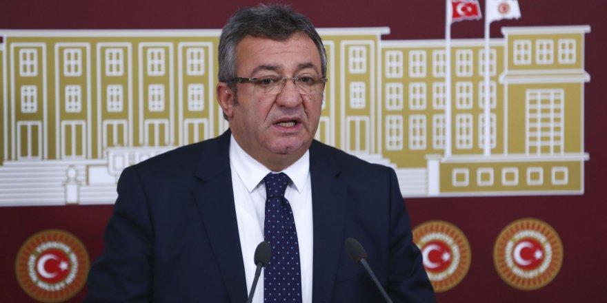 CHP Engin Altay'dan AKP'ye 'tutarsızlık' tepkisi