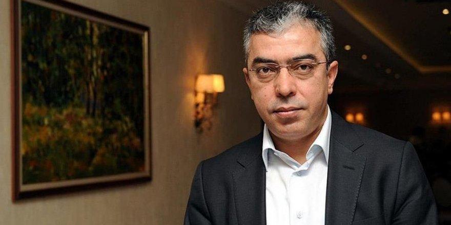 Cumhurbaşkanı BaşdanışmanıMehmet Uçum'dan Fenerbahçe'ye tepki