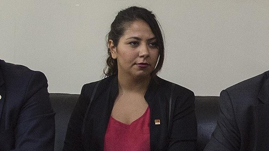 CHP PM üyesi Kadıgil gözaltına alındı