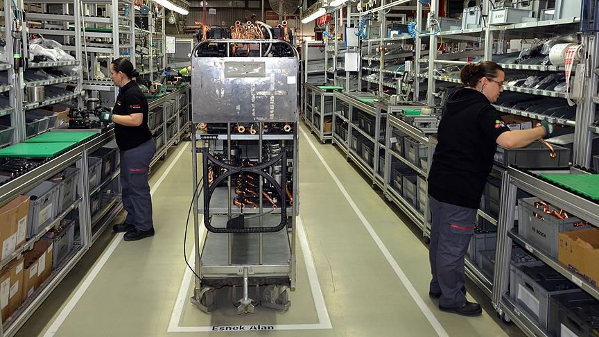 Alman firmaları Türkiye'de kalacak
