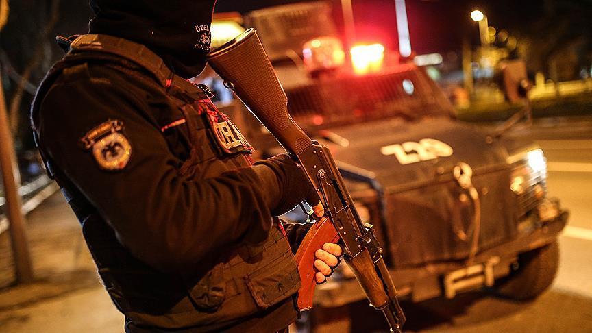 Ocakta 56 terörist etkisiz hale getirildi