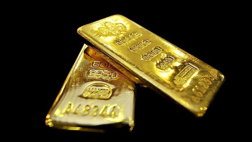 Altın hesapları kabardı
