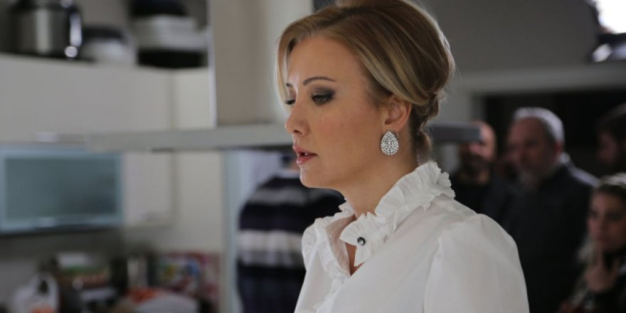 MHP'li Cemal Enginyurt, Berna Laçin'i hedef gösterdi