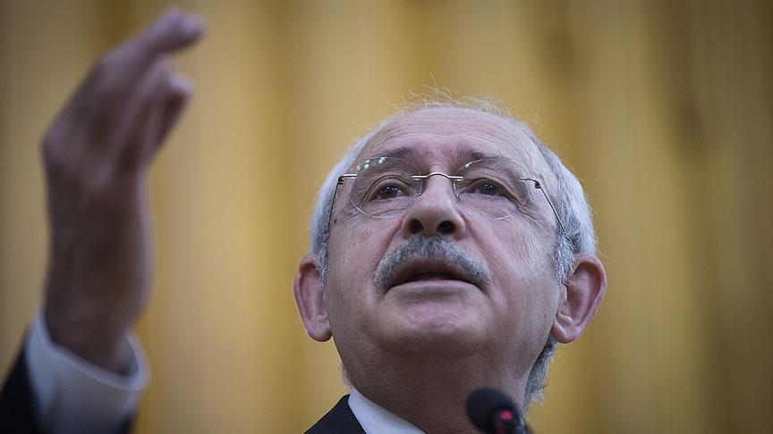 Kılıçdaroğlu'ndan 'referandum' talimatı