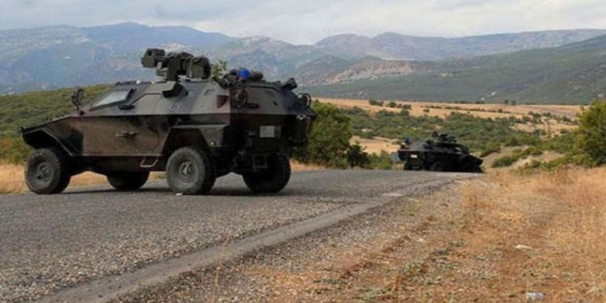 Şırnak'ta 15 bölge, yıl sonuna kadar güvenlik bölgesi ilan edildi