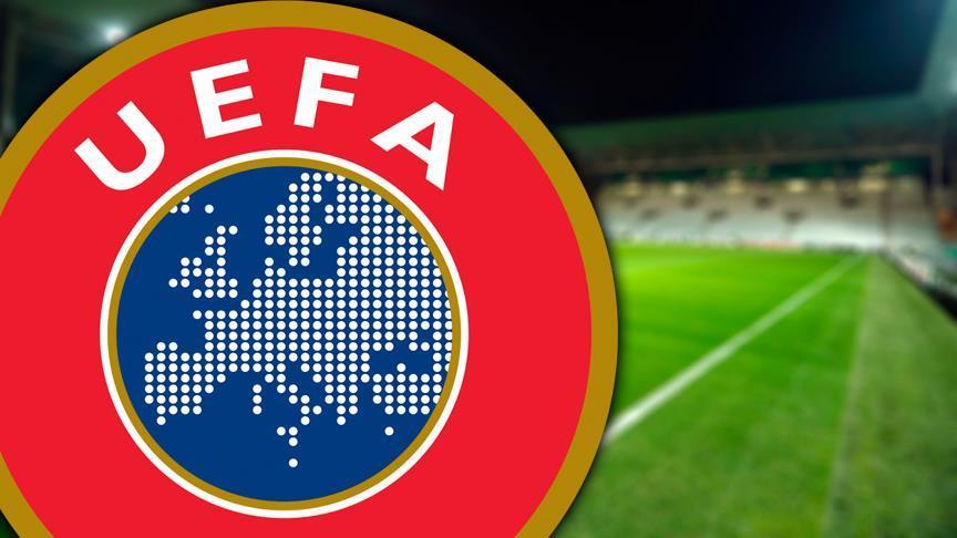 UEFA'dan 641 kulübe 150 milyon avro