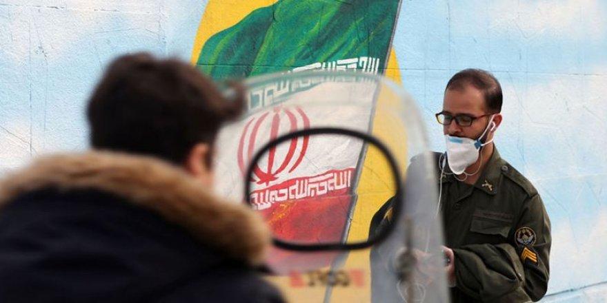 İran'da 6 yaşındaki çocuk korona virüsten hayatını kaybetti