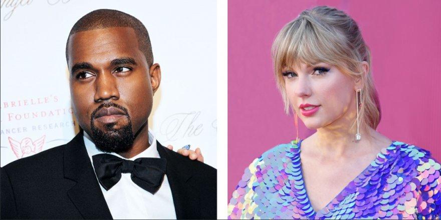 Kanye West: ''Hala Taylor ile seks yapabilirim''
