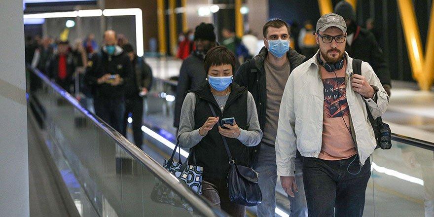 Korona virüs salgınında son durum: Ülkelerdeki ölü ve vaka sayısında rekor artış