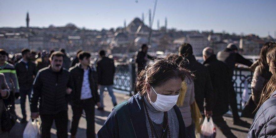 Türkiye'de virüsle mücadele anketi!