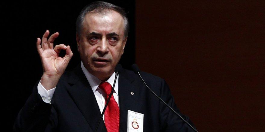 Mustafa Cengiz korona testi ile ilgili konuştu