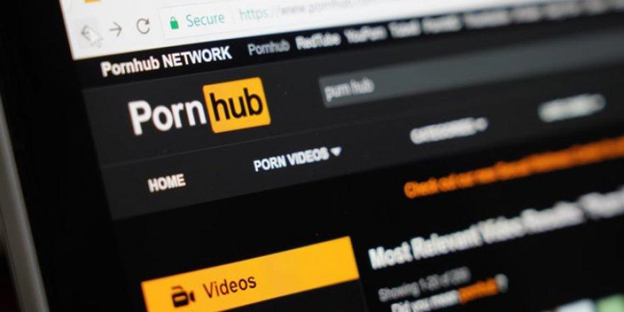 Pornhub'dan korona virüs açılımı!
