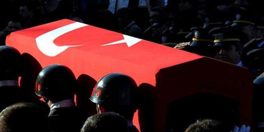 Irak'ın kuzeyinden acı haber: 2 askerimiz şehit oldu