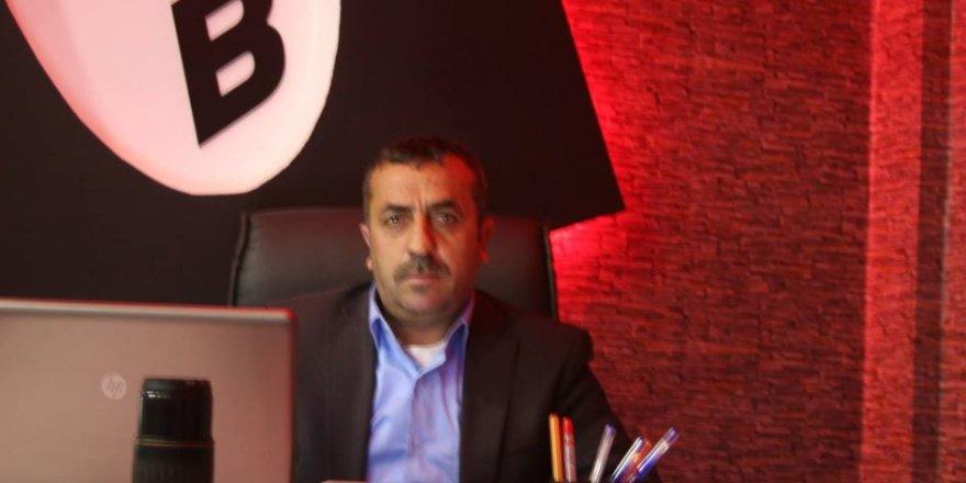 Talas Belediyesi MHP'li Meclis Üyesi Kerem Özden'den skandal paylaşım
