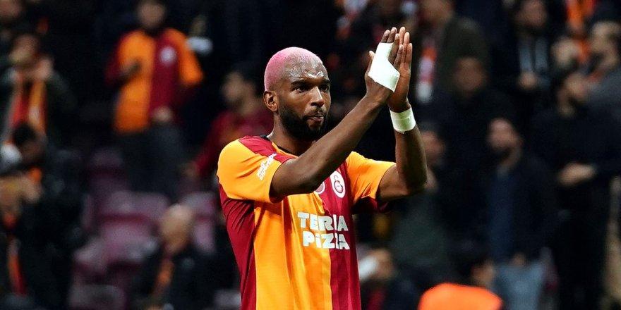 Babel'den Galatasaraylıları kızdıran sözler!