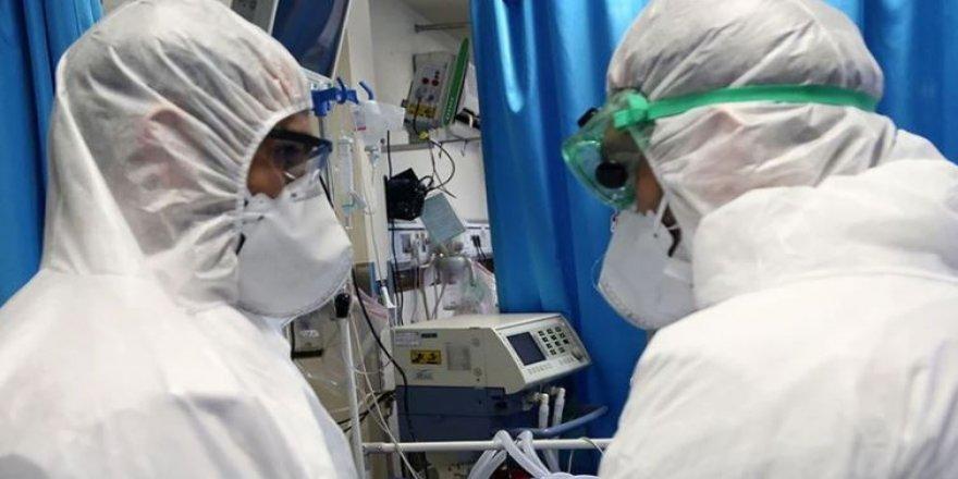 Fransa'da 16 yaşındaki genç kız korona virüs nedeniyle hayatını kaybetti