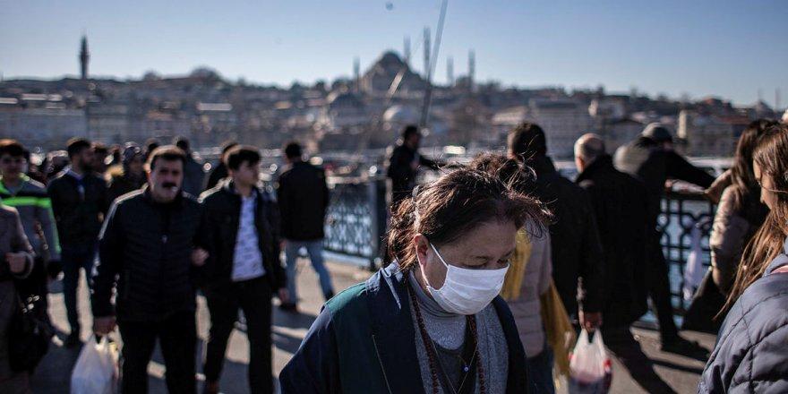 Korona virüs ne zaman bitecek? Mehmet Ceyhan açıkladı