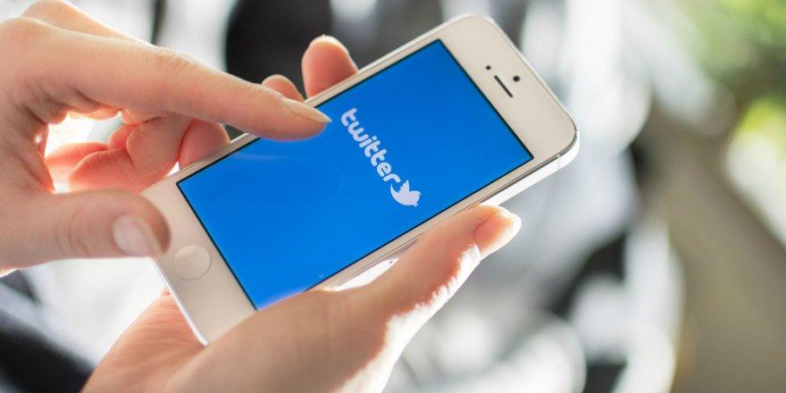 Twitter açıkldı: 7 bin 891 hesap silindi