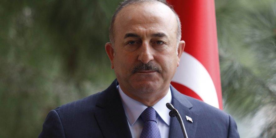Bakan Çavuşoğlu açıkladı: 124 Türk hayatını kaybetti