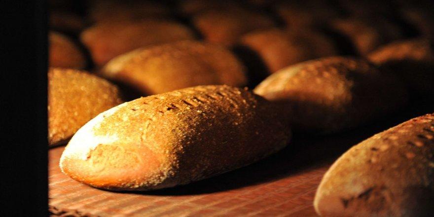 Ekşi mayalı ekmeğe ilgi her geçen gün artıyor