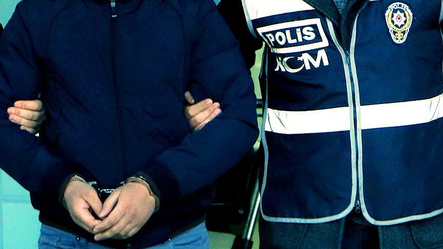 IŞİD operasyonu: 60 gözaltı