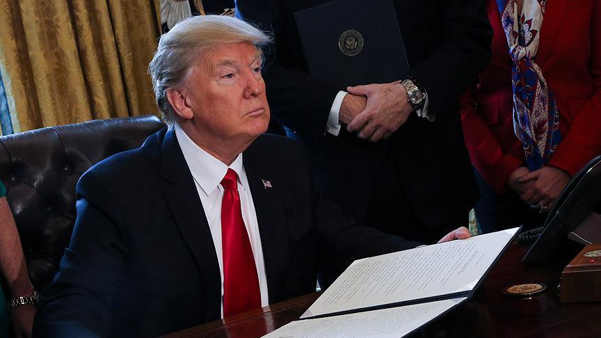 Trump'ın vize yasağı talebine ret