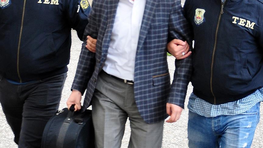FETÖ avukatlarına tutuklama