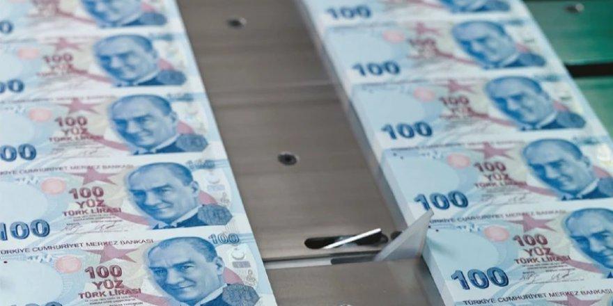 Yeni 100 liralar piyasaya sürülüyor!