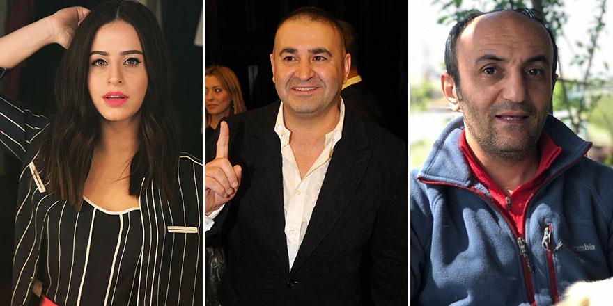 """Şafak Sezer, Büşra Pekin ve Ersin Korkut'a ateş püskürdü: """"Bir daha çalışmam!"""""""