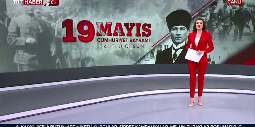 TRT'nin 19 Mayıs skandalında flaş gelişme: 14 kişi görevden uzaklaştırıldı