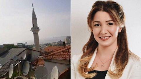 CHP'li Banu Özdemir tutuklandı