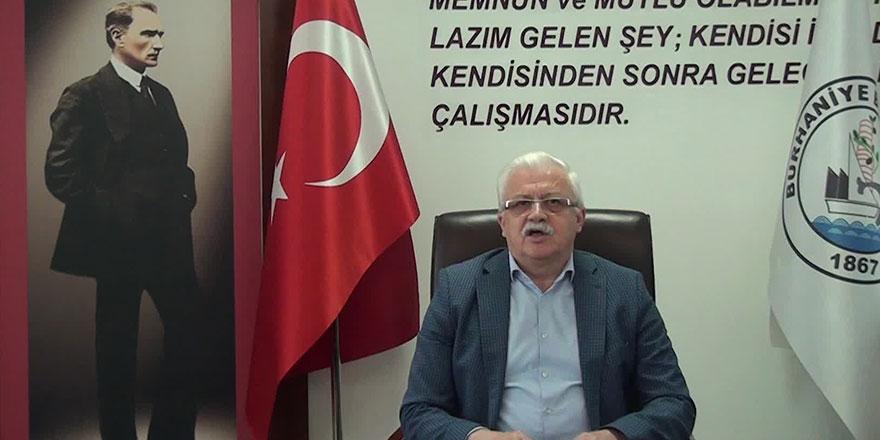 CHP'li belediye esnafın yarasına merhem oldu