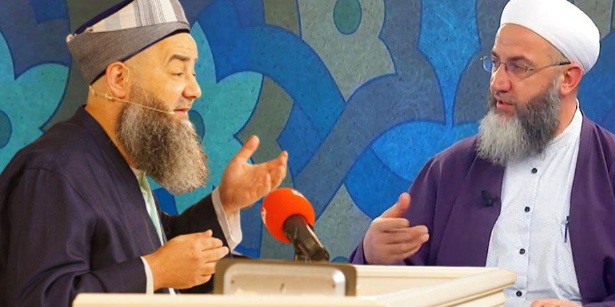 Cübbeli Ahmet'ten 'mahalleyi' karıştıracak sözler
