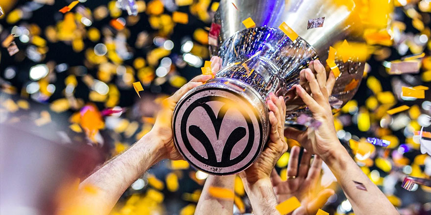 Euroleague ve EuroCup'ta karar verildi