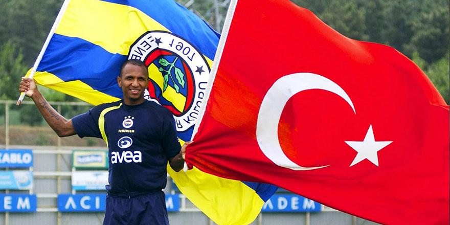 Mehmet Aurelio Fenerbahçe'de