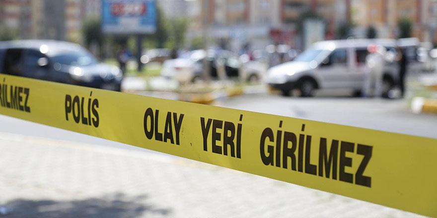 AKP'li meclis üyesi CHP'li üyeye kurşun yağdırdı!