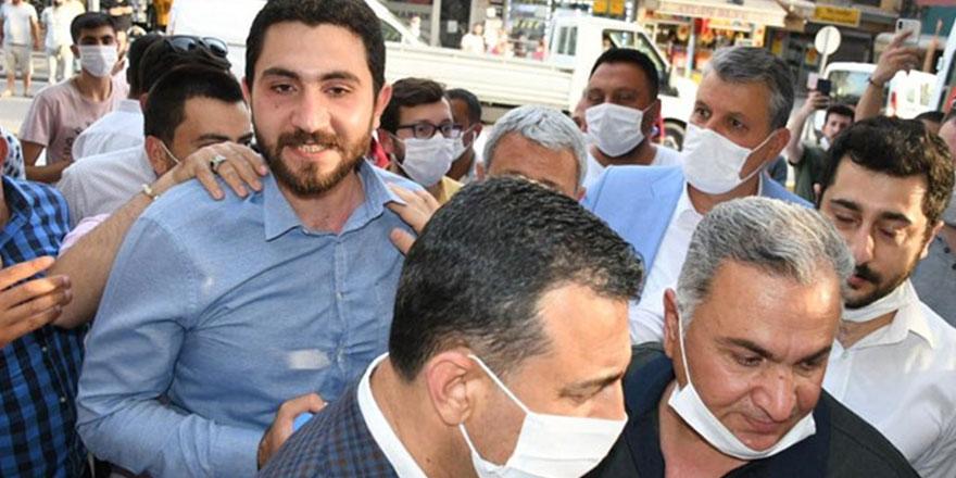 CHP'li Eren Yıldırım hakkında flaş gelişme: Hakim karar değiştirdi!
