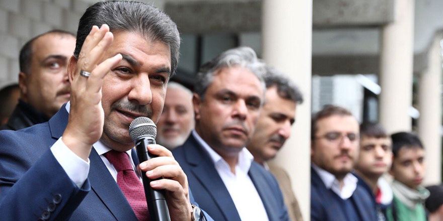 AKP'li Tevfik Göksu İBB'nin borçlanma isteğine karşı çıkmıştı... Bakın kendisi ne yaptı!
