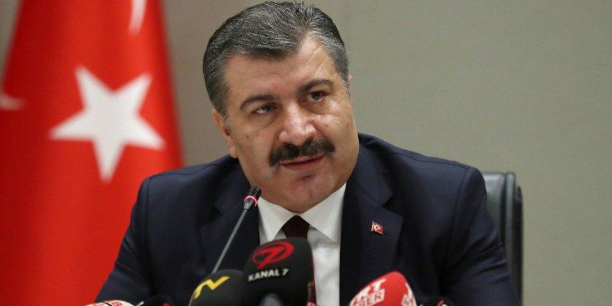 Hürriyet yazarı Sağlık Bakanı'na seslendi: Test sayısı artmalı