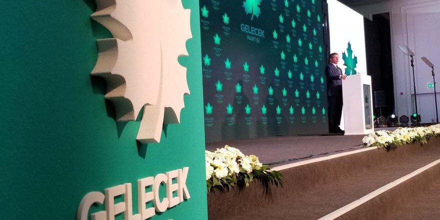 Gelecek Partisi'nden Ankara'daki istifa krizi hakkında açıklama