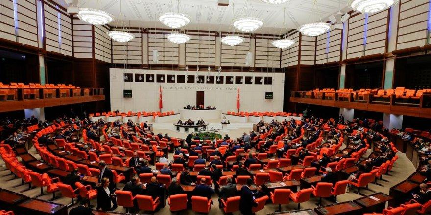 Meclis'te CHP ve İYİ Parti'den korona virüs çıkışı