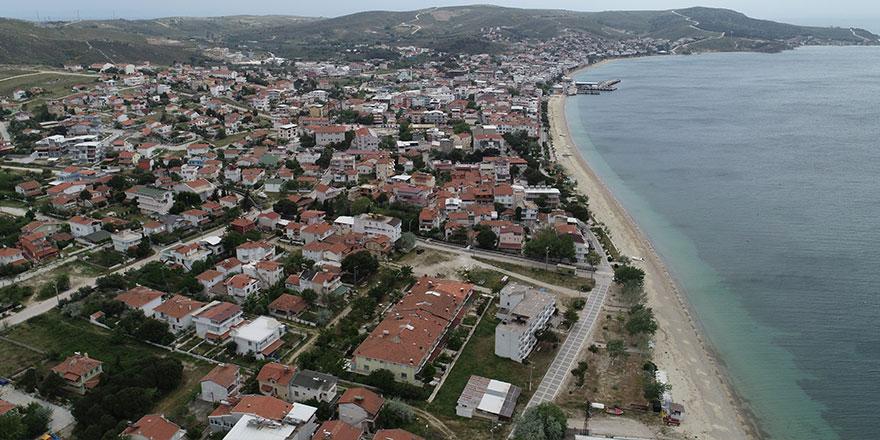 Korona virüs vakası kalmayan ada tatile hazır