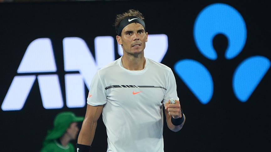 Nadal'ın hayali Real Madrid başkanlığı